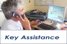 Gestionet Key Assistance